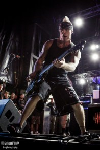 SICK OF IT ALL - Hellfest 2013