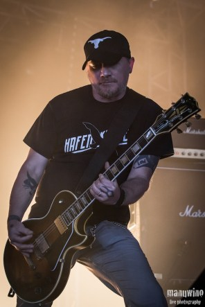 KARMA TO BURN - Hellfest 2013