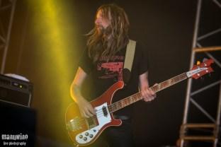GRAVEYARD - Hellfest 2013