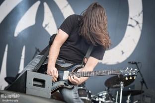 NEWSTED - Hellfest 2013