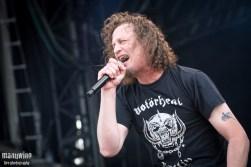 VOIVOD - Hellfest 2013