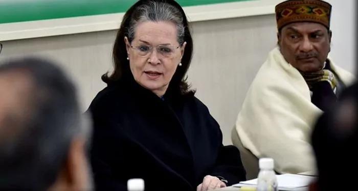 कांग्रेस कार्य समिति के अनुसार 5 राज्यों के चुनाव के बाद होगा संगठन और अध्यक्ष का चुनाव