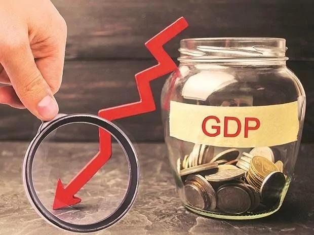 अर्थव्यवस्था में 25 प्रतिशत की गिरावट आएगी