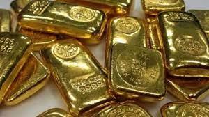 जयपुर एयरपोर्ट पर 17 लाख का सोना दुबई से आए विमान यात्री से बरामद
