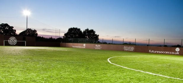 Chelmsford | MAN v FAT Football leagues launching in January