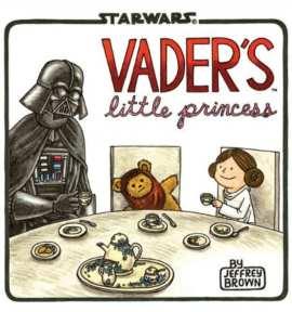 The Phantom Disney Princess Leia