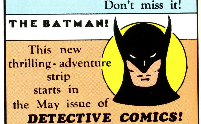 Who created Batman? His secret identity isn't Bruce Wayne – it's Bill Finger