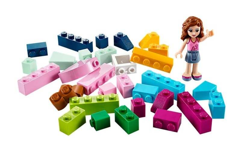 LEGO Fusion: A new brick in the gender divide