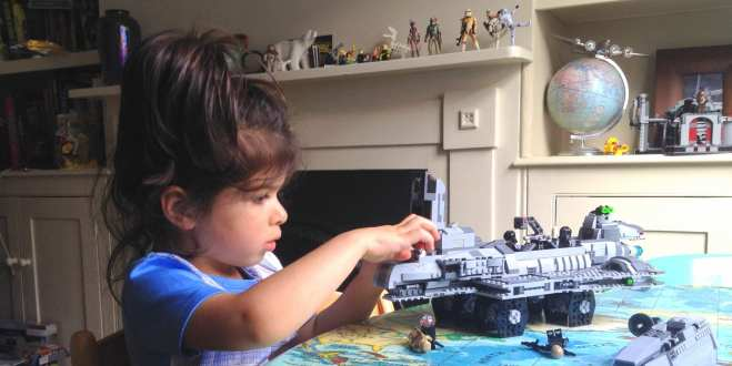 LEGO Imperial Assault Carrier, lego 75106 review,