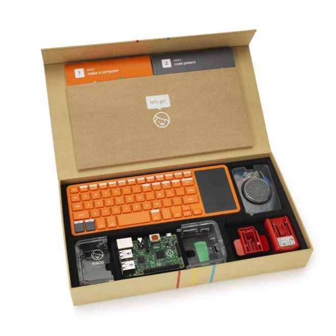 Kano computer kit, Coding for kids, coding for girls, girls in stem,