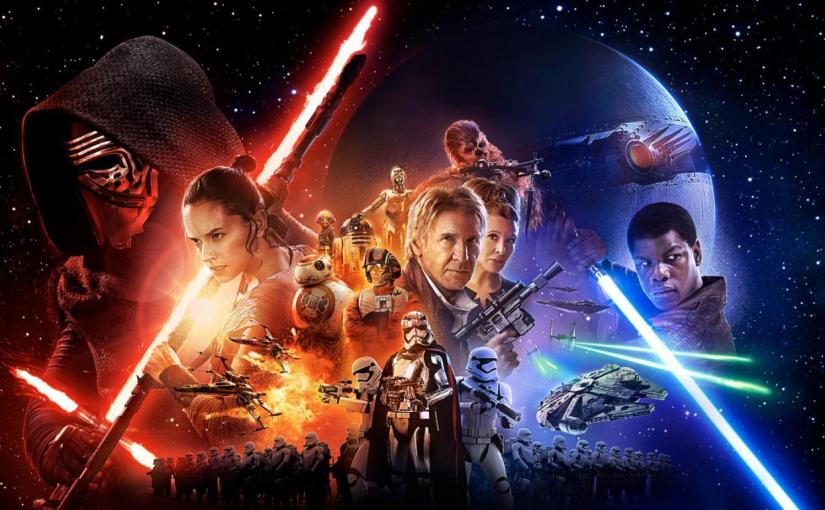 Should Young Children See Star Wars: The Force Awakens?