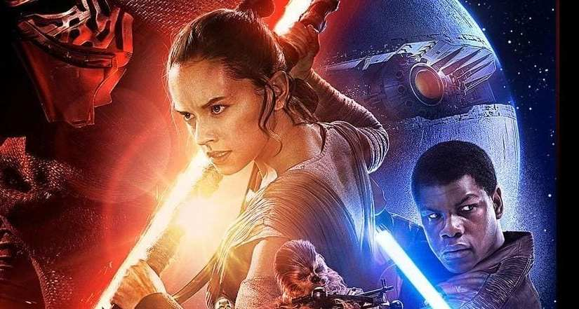 Star Wars The Force Awakens Review, Star Wars Episode 7 review, new Star Wars film review, no spoilers, spoiler free review