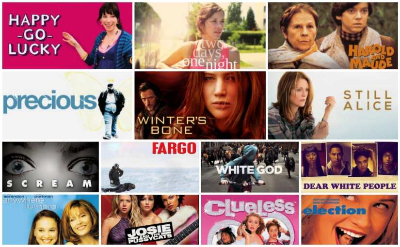 21 Netflix Movies With a Strong Female Lead