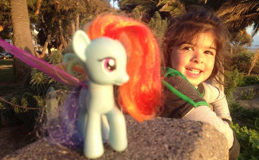 In My Little Pony, Feminism as well as Friendship is Magic