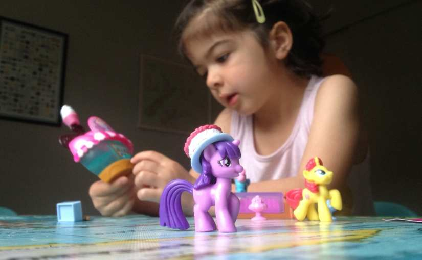 My Little Pony Friendship is Magic: Toy Assortment review