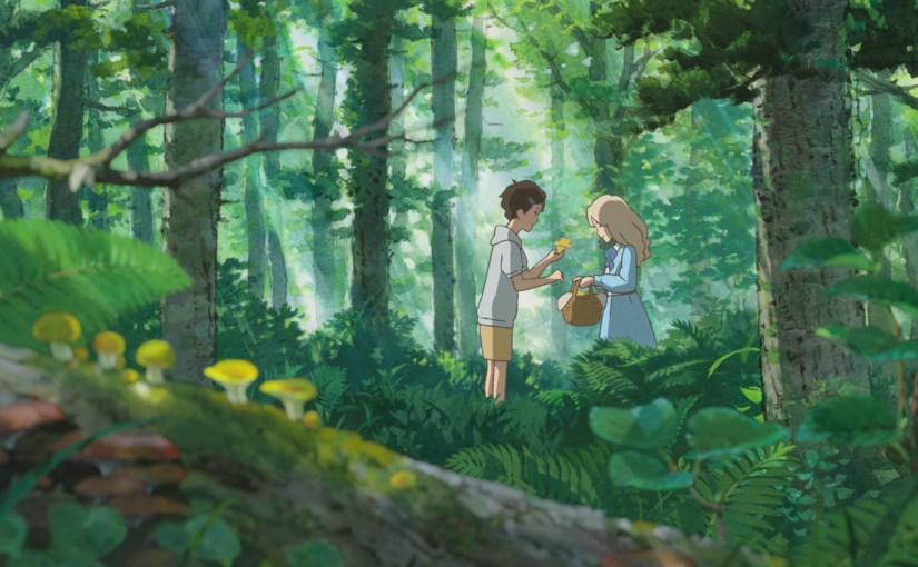 When Marnie Was There Review Studio Ghibli