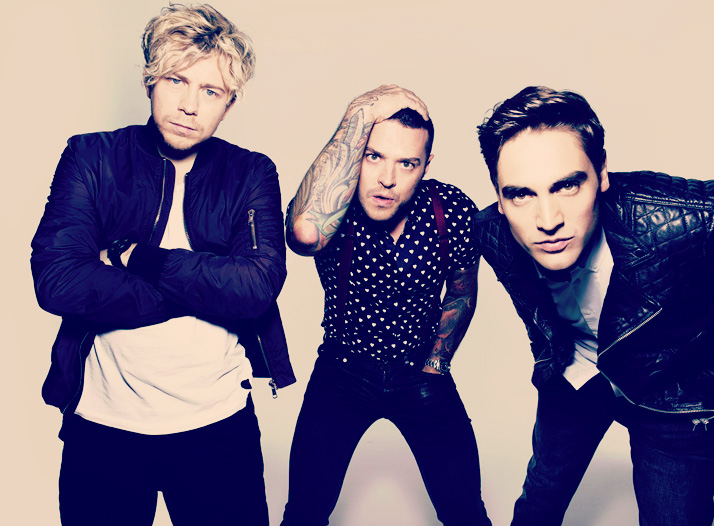 Playing in 2017 - Busted