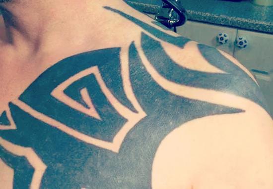 Tattoo Original