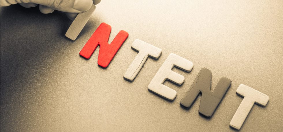 Intent & Ofsted