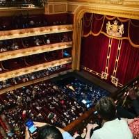 My Opera House view