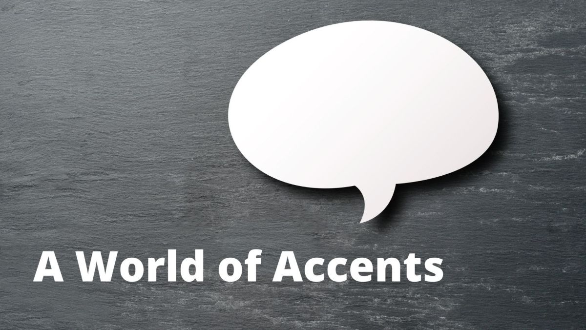 How to Study English by Watching Movies a world of accents
