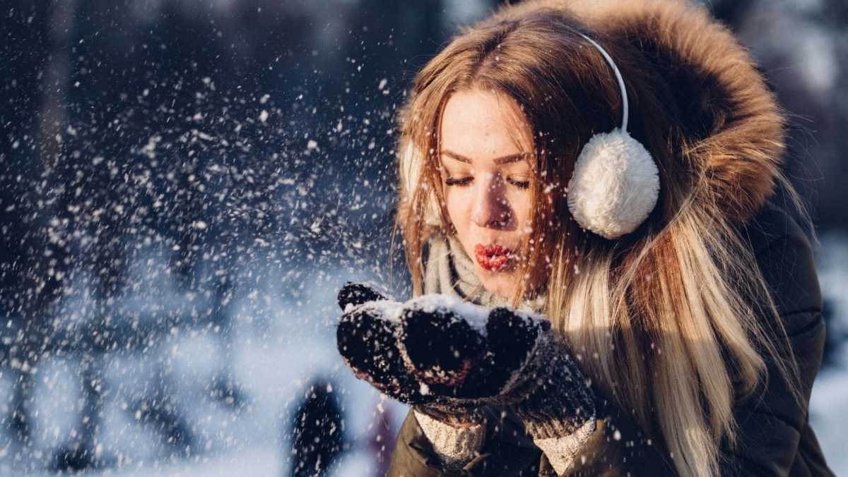 How to talk about the weather in English How to Talk about Cold Weather in English