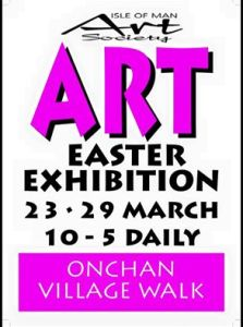 Easter Art Exhibition 2016