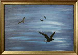 karl-garrett-in-the-moonlit-sky-seagulls-fly-2014