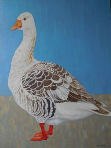sally-black-goose