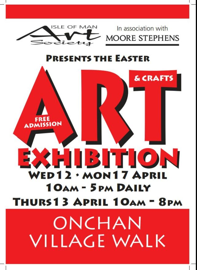 IOM-Art-Soc-Easter-Festival