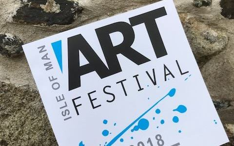 Isle of Man Art Festival 5-7th May to be Free Event
