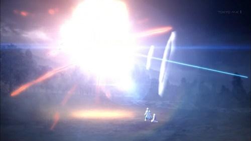 ドラゴンの火を消すミクリオ