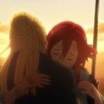 【終末のイゼッタ】第3話感想 イゼッタの魔法&フィーネ軍の世界に対する下剋上