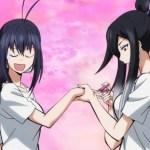 【競女!!!!!!!!】第6話感想 美人な白雪京子ママの素晴らしき包容力