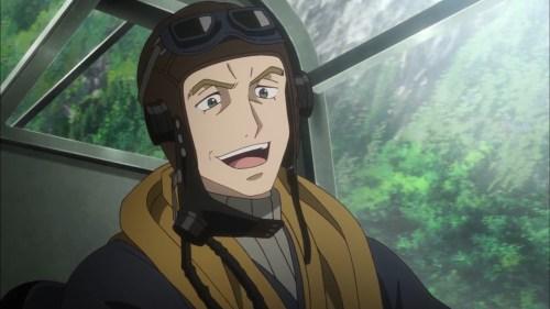 グローマン(第7話画像)