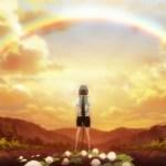 【競女!!!!!!!!】第7話感想 カブを尻で抜くと、そこには虹がかかるんだよなぁ