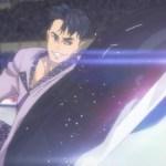 【ユーリ!!! on ICE】第8話感想 ユリオをキレさせる天才、キングJJ