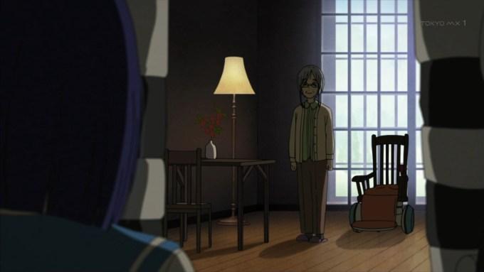 ココナのおばあちゃん(第10話画像)