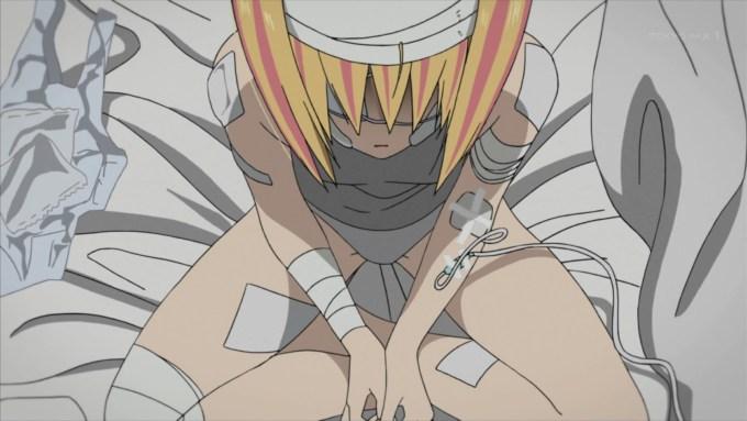 ヤヤカ(第10話画像)