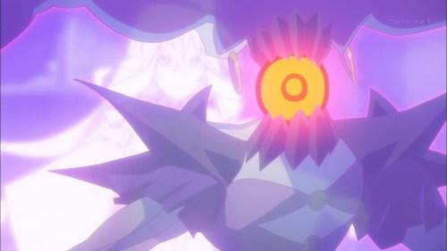 皇しおり(第9話画像)