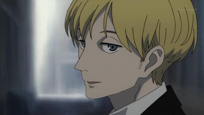 ジーン(第2話画像)