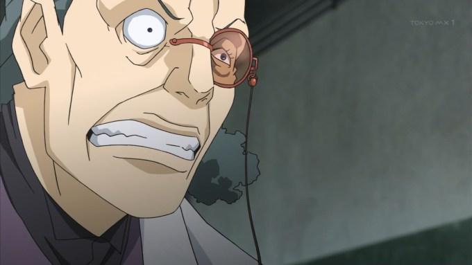 シューゲル(第3話画像)