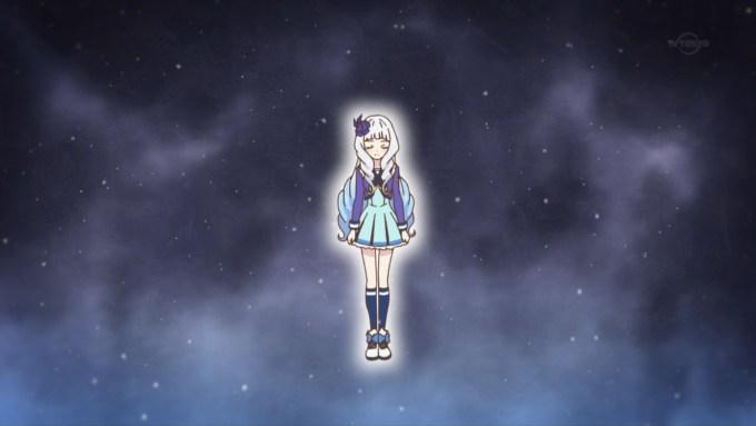 白銀リリィ(第42話画像)