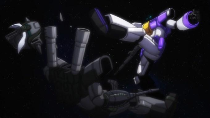 宮前透の死体蹴り(第5話画像)