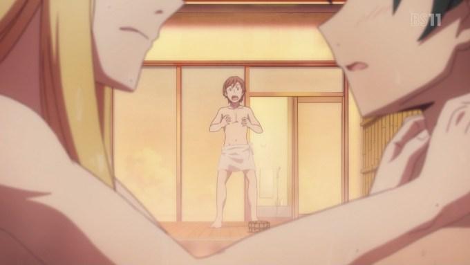 山田クリスと獅童国光と和泉正宗