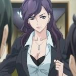 【DIVE!!】第2話感想 良いケツしてる夏陽子コーチの鬼特訓始動