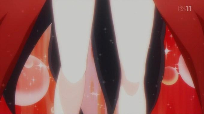 ミサキの変身バンク3