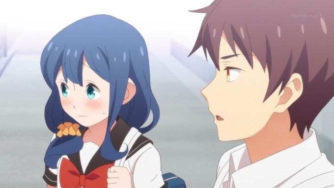 上根綾香と剛田武