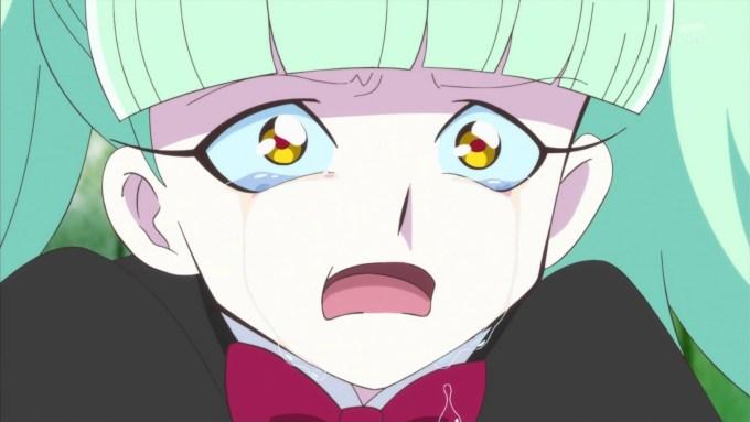 泣くビブリー