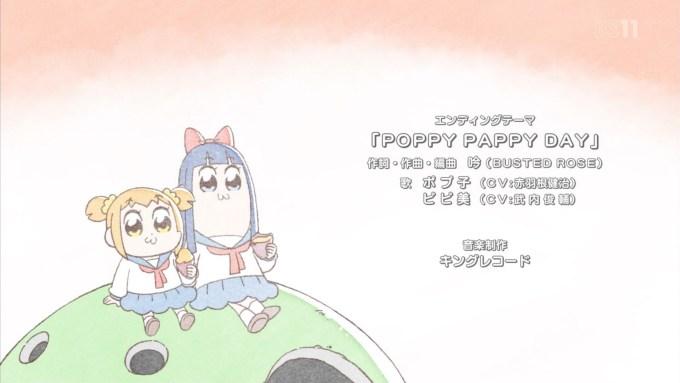 赤羽根健治と武内駿輔の『POPPY PAPPY DAY』